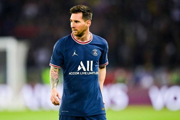 Messi is yet to score so far in his three PSG appearances. PSG currently sit top of the Ligue 1 table on 18 points after six matches, five points ahead of second-placed Marseille. Marco Verratti is back in training while Sergio Ramos - who is still yet to make his PSG debut after moving from Real Madrid in the summer on a free transfer - is training individually as he steps up his recovery.