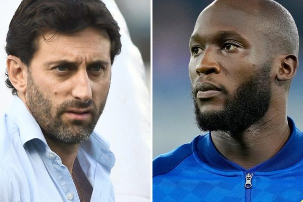 Inter legend Diego Milito has blamed Belgium striker Romelu Lukaku for breaking his promise to Inter Milan fans by joining Chelsea.