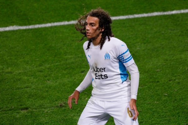 Olympique Marseille has no hesitation in signing Matteo Guendouzi on a permanent basi